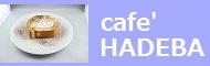 cafe' HADEBA